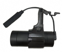 Modify PP-2K Flashlight Set (with flashlight ring mount)